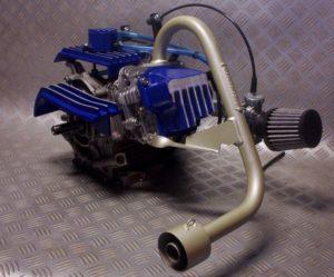 Subaru Ex17 Ex21 Ex27 Amp Kx21 Robin Kartsport Engine