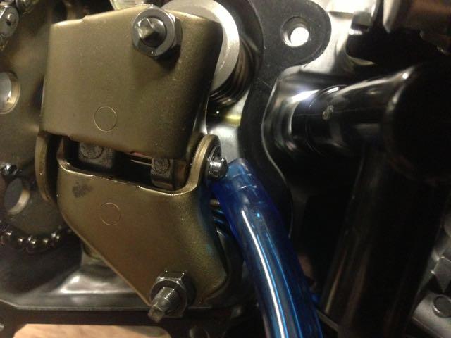 Subaru EX17, EX21, EX27 & KX21 Robin Kartsport engine parts