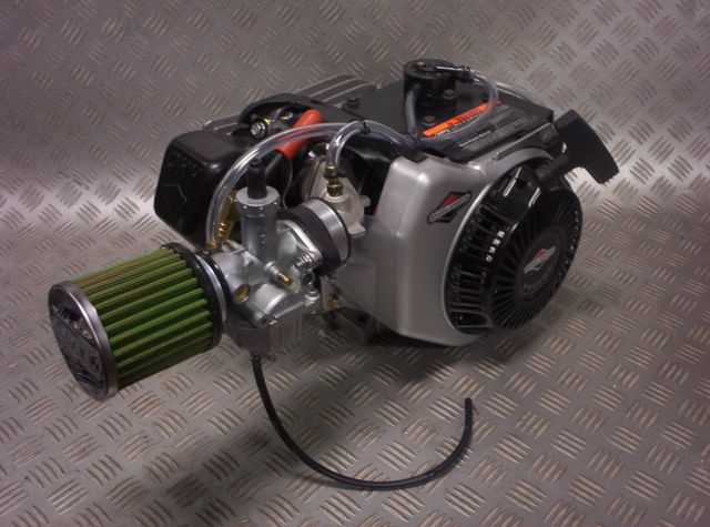 Briggs & Stratton World Formula 4 Stroke Go Kart Engine