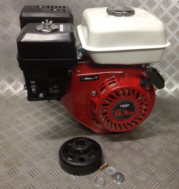 Clone 65 Hp Engine Performance Small Parts For Go