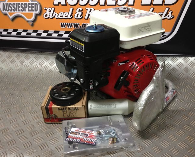 Honda Gx Type Engine 65hp 2 Performance Small Parts For