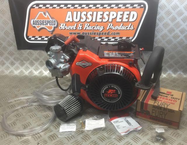 Local 206 Engine kit-1
