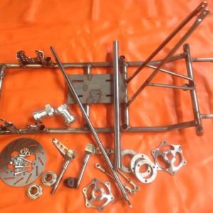 Motorised Barstool Kit 3 Performance Small Engine Parts