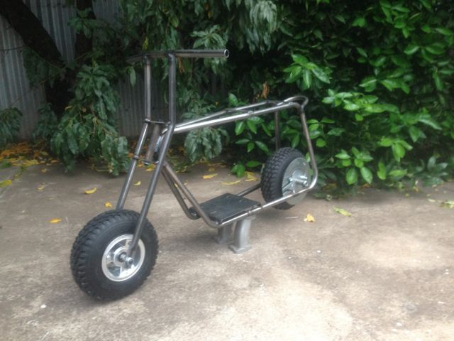 Mini Bike Kits | Performance Small Engine Parts For Go Karts & Mini ...