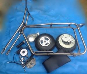 full-mini-bike-kit