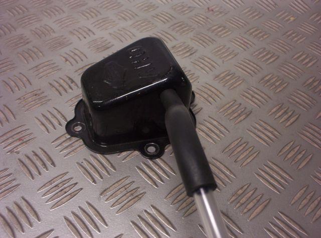 Go Kart Motor Vacuum To Run The Fuel Pump Where Is Best
