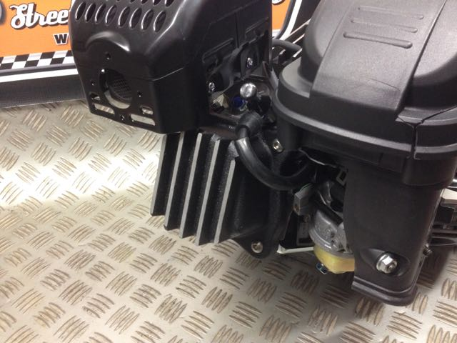 Predator 212cc 4 stroke engine  | Performance Small Engine
