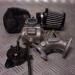 Carb, Manifold kits