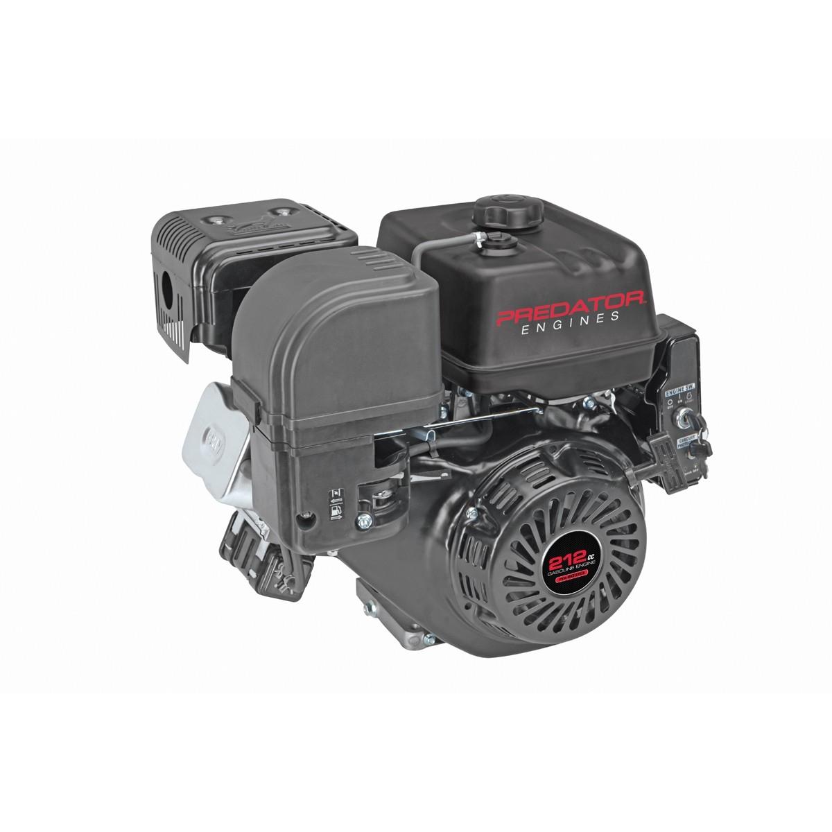 Hemi Predator Engine